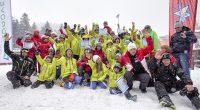 """В Боровец, на писта """"Ястребец 3"""", на 28 декември се състояха две състезания по гигантски слалом за деца. Участваха повече от 50 малки състезатели. Първата надпревара се проведе под мотото […]"""