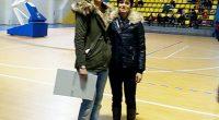 """Бившата състезателка на """"Рилски спортист"""" Стефка Митева получи почетен плакет от баскетболната федерация за заслугите си за популяризирането на този спорт в Благоевград. В неделя, 11 декември, под егидата на […]"""