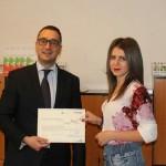"""Теменужка Богданова стана """"Мениджър за един ден"""" на Агенцията за инвестиции"""