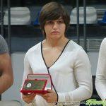 Биляна Дудова – пета на турнир в Полша