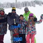 """Сноубордистите на """"Бороборд"""" обраха медалите в Пампорово"""