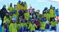 """Ски клуб """"Чамкория"""" има вече 13-годишна история. За това време успява да върне и да привлече стотици самоковски деца на белите писти. Основната цел на треньорите не е да гонят […]"""