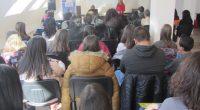 """Финална информационнна среща по проект """"Английският език в професионалното образование и обучение"""" или e-VET се състоя на 21 януари в конферентната зала на хотел """"Арена"""". Домакин бе Центърът за професионално […]"""
