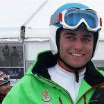 Георги Околски с 4-о място в Сърбия, остана на 13 стотни от място на подиума