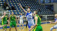 """Вторият отбор на """"Рилски спортист"""" започва с домакинство на """"Чавдар"""" /Троян/ надпреварата в първата шестица на мъжката """"А"""" група – второто ниво на родния баскетбол. Мачът е насрочен за неделя, […]"""