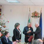 Областният управител награди изявени самоковци