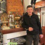 Петър Попангелов – една легенда на 60
