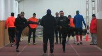 """""""Рилски спортист"""" започна подготовка за пролетния полусезон на Югозападната Трета лига. Група от общо 8 футболисти тренира на 17 януари под ръководството на помощник-треньора Петър Аджов в залата на клуб […]"""