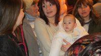 Празнично оживление цареше в Ритуалната зала на Общината в петък, на 20 януари. Много млади семейства, някои с бебетата на ръце, а и заедно с бабите, бяха дошли на традиционното […]