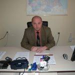 Назначиха Васил Попов за началник на РУП-Самоков