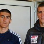 Симеон Огнянов и Божидар Димитров – осми на младежката олимпиада в Турция