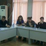 """Областна младежка структура на """"Движение България на гражданите"""" бе учредена"""