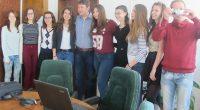 """В петък, 24 февруари, бе дадена заключителна пресконференция в рамките на проекта """"Планината ражда доброволци"""", финансиран по Националната програма за младежта /2016-2020 г./, с участието на лидера на Младежкия парламент […]"""