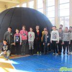 "Уникален планетариум зарадва ученици от ОУ ""Митрополит Авксентий Велешки"""