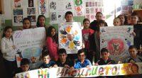 """В СУ """"Отец Паисий"""" на 22 февруари бе отбелязан Международният ден за борба с тормоза в училище – """"Деня на розовата фланелка"""". Учениците от 5-а и 5-б клас с ръководител […]"""