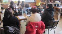 """В понеделник, 6 февруари, започна обучение на библиотечни и читалищни специалисти във връзка с изпълнението на проект """"Активни потребители"""", спечелен от Общинската библиотека """"Паисий Хилендарски"""" в партньорство с читалищата в […]"""