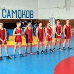 """Кадетите на """"Рилски спортист"""" продължават в плейофите на отборната лига по борба"""