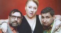 """Комедията """"Търся нов съпруг"""", продуцирана от Ловешкия драматичен театър с гастролираща група артисти – Валентин Танев, Тончо Токмакчиев и Албена Колева, сгря с много настроение и смях препълнената зала на […]"""