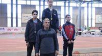 """Добрите новини за самоковската атлетика от националния шампионат в зала """"Добротица"""" в Добрич не спират. След като Изабел Крамарска спечели трибоя при момичетата до 14-годишна възраст, трети в същата надпревара […]"""