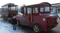 В Боровец започна да се движи електрически увеселителен влак. По решение на Общинския съвет са определени маршрутът и времето за движение на атрактивното превозно средство. Началната спирка е в стария […]
