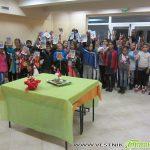 Малчугани с приятелски жест за Деня на Баба Марта
