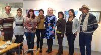 """В изпълнение на проекта """"Повишаване на обучителния капацитет на мениджъри и служители в общинските библиотеки"""" от 12 до 18 март във Финландия се проведе второ обучение по модерен библиотечен мениджмънт […]"""