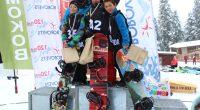 """Общо 13 медала завоюваха самоковските спортисти по време на една от най-мащабните сноуборд прояви на територията на България – купа """"Бороборд джуниър"""". Състезанията в дисциплините слалом, слоупстайл и бордъркрос се […]"""