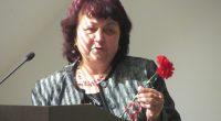 Досегашната председателка на Общинския координационен съвет на Синдиката на българските учители Бойка Михайлова бе преизбрана на отговорната длъжност на седмата отчетно-изборна конференция на общинската организация, състояла се на 24 март […]