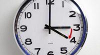 На 31 март, неделя, в 3 ч. трябва да преместим часовника с 1 час напред. Така ще преминем към лятното часово време. Обратно към зимното /т. нар. нормално или астрономическо/ […]