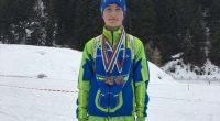 Общо пет медала грабнаха самоковските биатлонисти на държавното първенство за момчета и момичета старша възраст и юноши и девойки младша възраст, състояло се между 24 и 28 февруари на писта […]