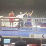 Боксьорите с 4 отличия от държавното в Русе