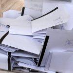 6 кандидати за кметове, 264 – за съветници, 36 – за управници на села