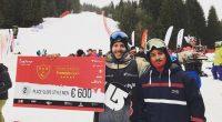 Сноубордистът Петър Гьошарков продължава похода си към заветната цел – получаване на квота за Олимпийските игри в Пьонгчанг, Южна Корея, през 2018 г. Самоковецът демонстрира най-добрите си възможности в слоупстайла […]