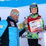 350 деца се научиха да карат ски