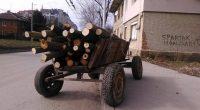 Около 18 ч. на 19 май на входа на Самоков откъм Ихтиман, полицейски служители спрели за проверка натоварена с дърва каруца, управлявана от 24- годишен криминално проявен местен жител. Установено […]