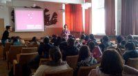 """На 10 март всеки от класовете в СУ """"Отец Паисий"""" се срещна със създателите на платформата Loveguide (http://loveguide.bg/) – проект за достъпно и ефективно здравно сексуално образование за юноши и […]"""