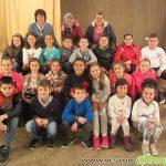 Малки театрали зарадваха благотворително обитатели на Дома за стари хора