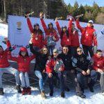 Самоковски олимпийски надежди спечелиха 13 медала!