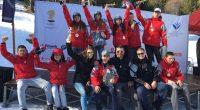 """Изключителните 13 медала спечелиха самоковските състезатели по време на Петия национален олимпийски младежки фестивал, състоял се на 23 и 24 февруари в ски-център """"Осогово"""" край Кюстендил. Най-много отличия заслужиха представителите […]"""