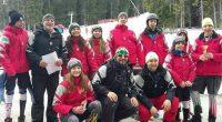 """Четири медала завоюваха скиорите на клуб """"Боровец"""" от първото състезание на държавното първенство за момичета и момчета до 14 и до 16-годишна възраст – супер гигантския слалом, състоял се по-рано […]"""