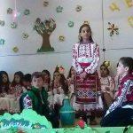 """Пролетен празник в НУ """"Станислав Доспевски"""""""