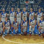 Дубълът стана трети за Купата на БФБаскетбол