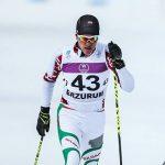 Симеон Огнянов преполови класирането на световното първенство по ски бягане