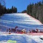 """Четири медала за клуб """"Боровец"""" от втория ден на държавното по ски"""