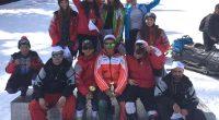 """До пет финала достигнаха скиорите на нашите клубове """"Чамкория"""" и """"Боровец"""" по време на втория кръг за купа """"Боби Мавриков"""" – атрактивния паралелен слалом, състоял се в неделя, 26 март, […]"""