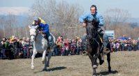 Община Самоков ви кани на честването на Тодоровден на 16 март, събота, на терена край Бельова черква. 9-10 ч. – мерене на конете за тегленията 10 ч. – старт на […]