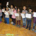 Наградиха млади самоковски математици