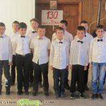 """Училище """"Димчо Дебелянов"""" в Говедарци изнесе спектакъл за своя празник /СНИМКИ/"""