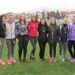 Самоковски триумф на областния кръг от Ученическите игри по лека атлетика
