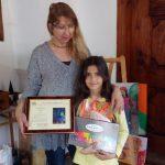 Признание от Япония за Пенка Боянова и малките й възпитаници